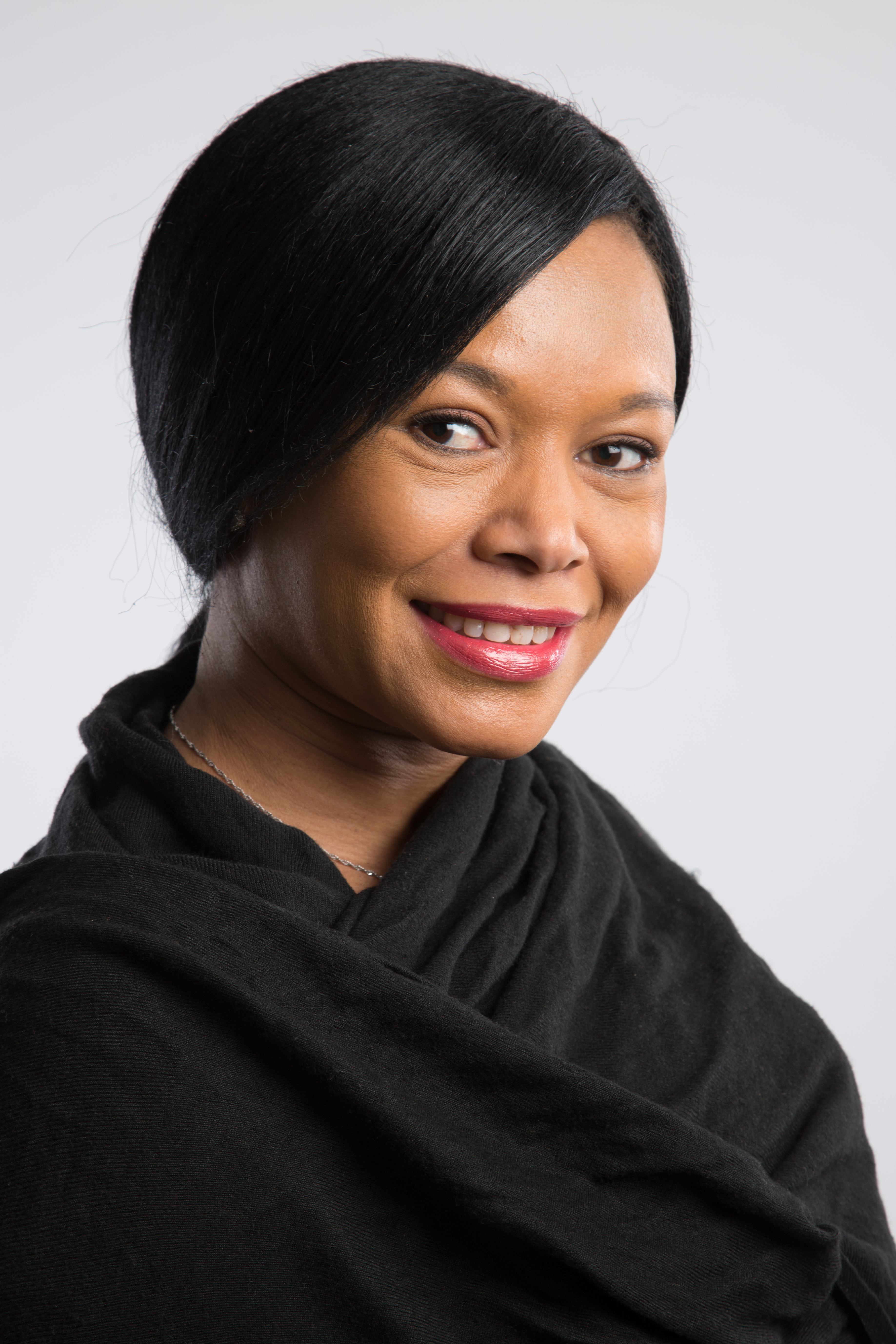 Busisiwe Ndlovu - TLIU TEAM